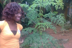 Miss Moringa 2