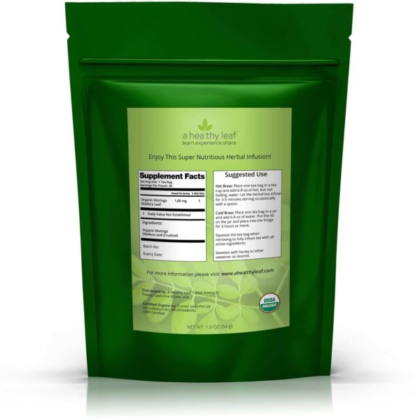 Certified-Organic-Moringa-Tea-Product-Image-Back-Web